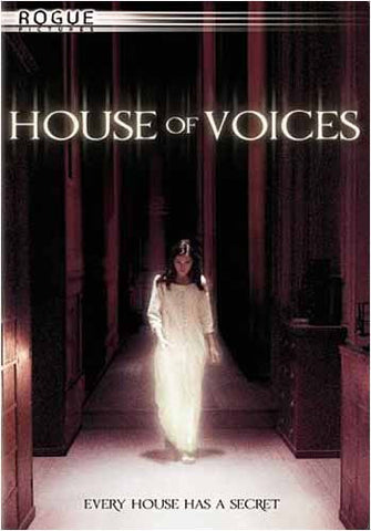 House of Voices (single disc) DVD Movie