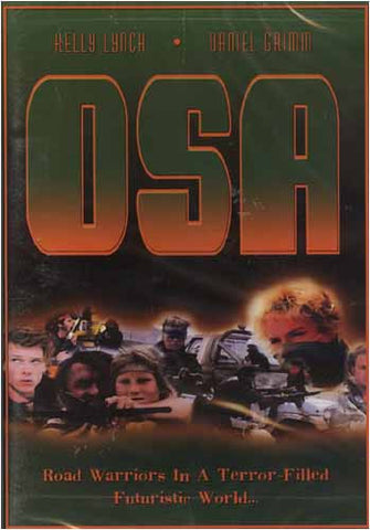 Osa DVD Movie