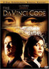 The Da Vinci Code (Widescreen Two-Disc Special Edition) DVD Movie