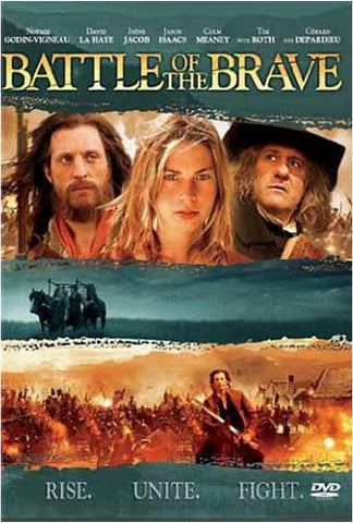 Battle of The Brave DVD Movie