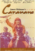 Caravans DVD Movie