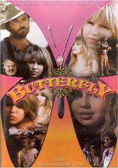 Butterfly (Pia Zadora)