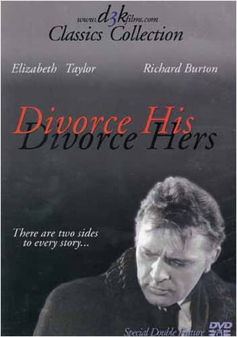 Divorce His, Divorce Hers DVD Movie