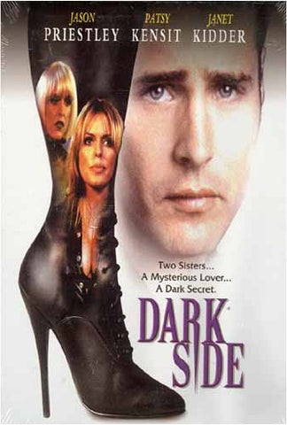 Dark Side (Jason Priestley) DVD Movie