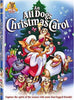 An All Dogs Christmas Carol DVD Movie