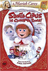 Santa Claus Is Comin  To Town! (Bonus CD Single)