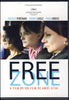 Free Zone (Bilingual) DVD Movie