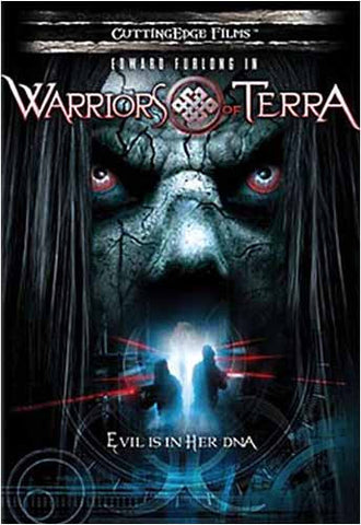 Warriors of Terra DVD Movie