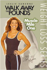 Leslie Sansone - Walk Away the Pounds - Muscle Mile One
