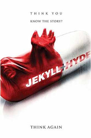 Jekyll + Hyde DVD Movie