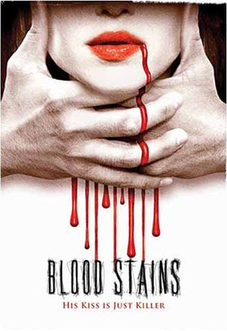 Blood Stains DVD Movie