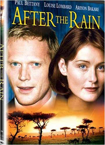 After the Rain DVD Movie