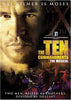 The Ten Commandments - The Musical DVD Movie
