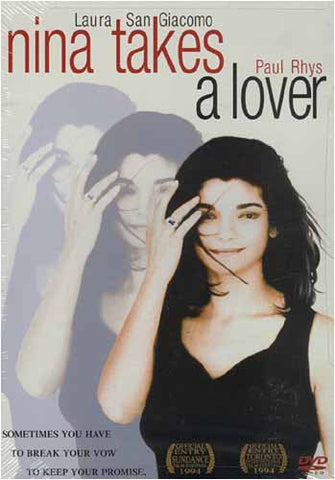 Nina Takes a Lover DVD Movie