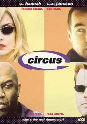 Circus DVD Movie