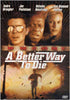 A Better Way to Die DVD Movie
