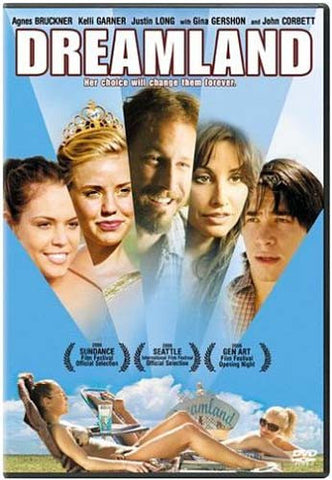 Dreamland DVD Movie