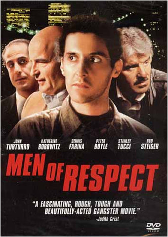 Men of Respect DVD Movie