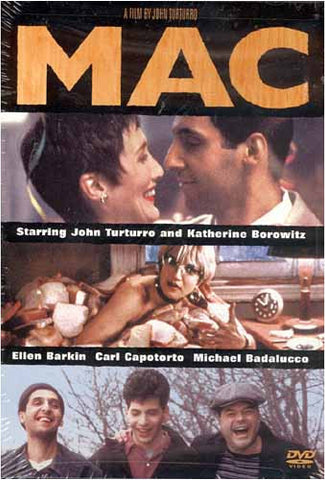 Mac DVD Movie