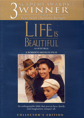 Life Is Beautiful (Collector s Edition) (Bilingual)
