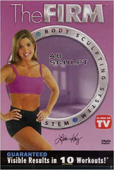 The Firm - Body Sculpting System - Ab Sculpt