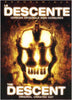 The Descent / La Descente (Unrated Widescreen Edition) DVD Movie