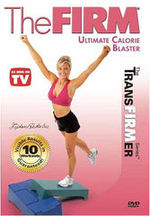 The Firm- The TransFirmer Series(Ultimate Calorie Blaster)