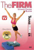 The Firm- The TransFirmer Series(Ultimate Calorie Blaster) DVD Movie