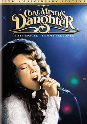 Coal Miner's Daughter - 25th Anniversary Edition DVD Movie