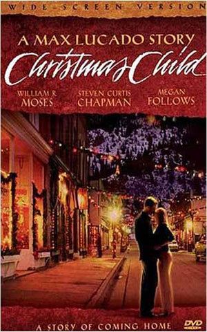 Christmas Child DVD Movie