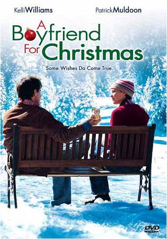 A Boyfriend for Christmas DVD Movie