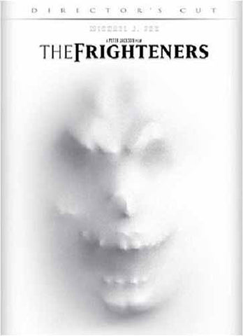 The Frighteners (Director's Cut) DVD Movie