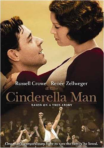 Cinderella Man (Widescreen Edition) (Bilingual) DVD Movie