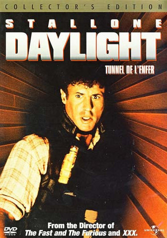 Daylight (Collector s Edition) DVD Movie
