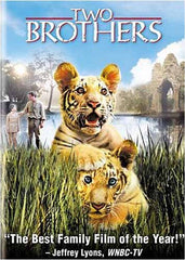 Two Brothers / Deux Freres (Widescreen Edition)