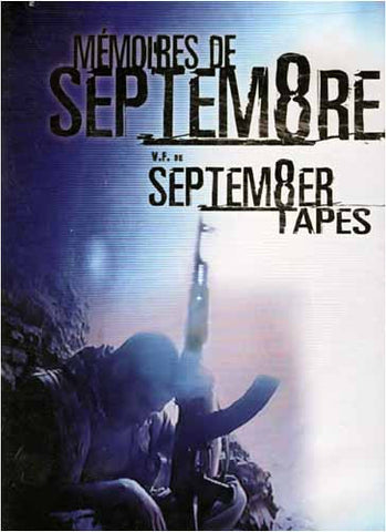 Memoires de Septembre / September tapes(bilingual) DVD Movie