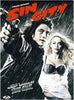 Sin City, Frank Miller s (Jackie Boy & Shellie Collector s Slip Cover Edition - B) (Bilingual) DVD Movie