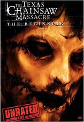 The Texas Chainsaw Massacre - The Beginning (Unrated Edition) (Bilingual)