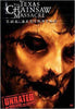 The Texas Chainsaw Massacre - The Beginning (Unrated Edition) (Bilingual) DVD Movie