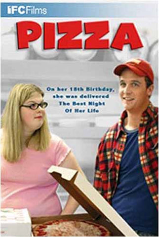 Pizza DVD Movie