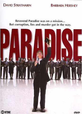 Paradise (David Strathairn) DVD Movie