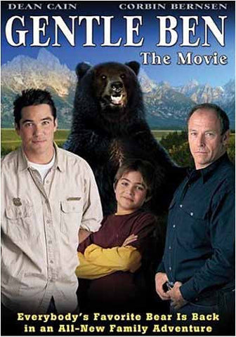 Gentle Ben - The Movie DVD Movie