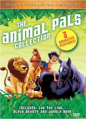 The Animal Pals Collection (Boxset)