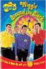 The Wiggles - Wiggle Around the Clock DVD Movie