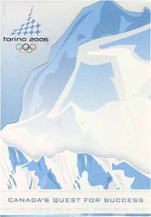 Torino 2006 - Canada 's Quest For Success (Boxset)