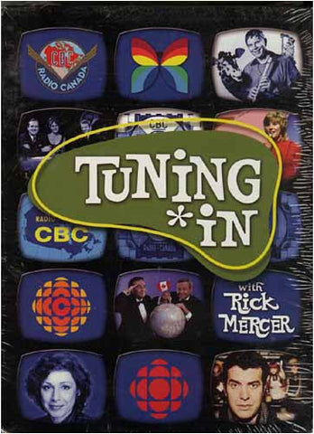 Tuning In (Boxset) DVD Movie