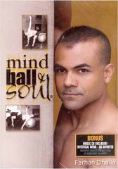 Mind Ball and Soul (With Music CD)