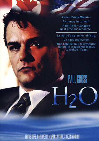 H2O (Bilingual) DVD Movie