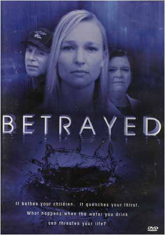Betrayed(Anne Wheeler) DVD Movie