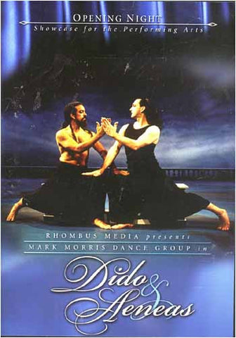 Dido and Aeneas DVD Movie